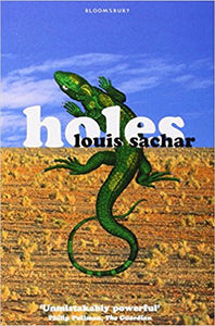 Holes by Louis Sachar Ebook - Books with Benefits