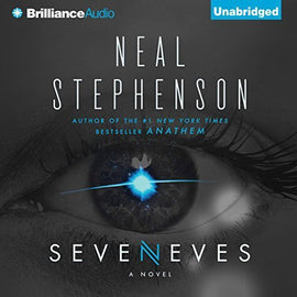 Seveneves - Neal Stephenson Audiobook MP3