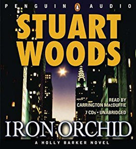 Holly Barker by Stuart Woods Audiobook 1-6 - Books with Benefits