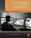 Contemporary Security Management 4th Edition by David Patterson PDF