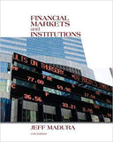 Financial Markets and Institutions  11th Edition by Jeff Madura PDF