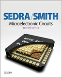 Microelectronic Circuits 7th Edition by Adel S. Sedra PDF