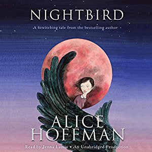 Nightbird by Alice Hoffman Audiobook MP3 - Books with Benefits