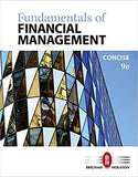 Fundamentals of Financial Management, Concise Edition 9th Edition by Eugene F. Brigham PDF