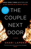 The Couple Next Door by Shari Lapena  Ebook