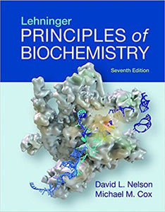 Lehninger Principles of Biochemistry 7th Edition by David L. Nelson PDF - Books with Benefits