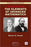 The Elements of Advanced Mathematics 4th Edition by Steven G. Krantz PDF