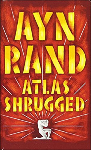 Atlas Shrugged by Ayn Rand Ebook - Books with Benefits