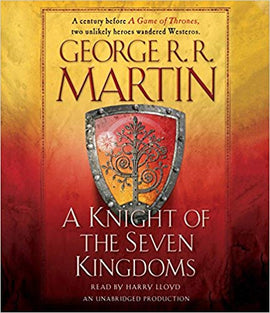 A Knight of the Seven Kingdoms (A Song of Ice and Fire)  by George R. R. Martin Audiobook