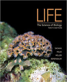 Life: The Science of Biology Tenth Edition by David E. Sadava PDF