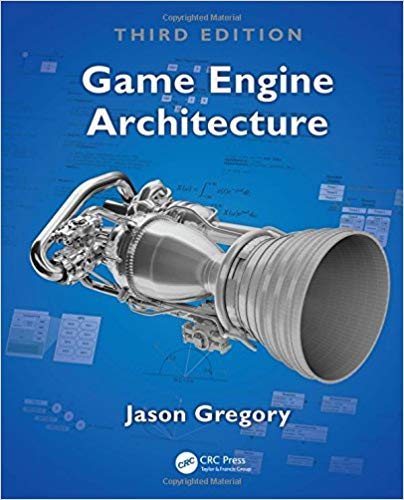 Game Engine Architecture 3rd Edition by Jason Gregory PDF