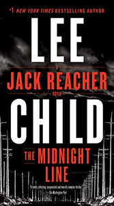 The Midnight Line by Lee Child Ebook - Books with Benefits