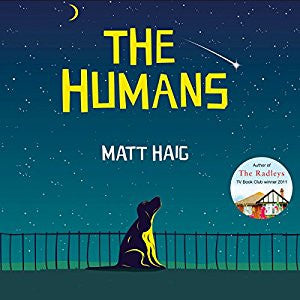 The Humans - Matt Haig Audiobook MP3 - Books with Benefits