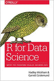 R for Data Science by Hadley Wickham PDF