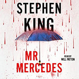 Mr. Mercedes by Stephen King Audiobooks