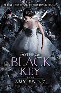 The Black Key (Jewel Series Book 3) by Amy Ewing Ebook - Books with Benefits