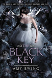 The Black Key (Jewel Series Book 3) by Amy Ewing Ebook