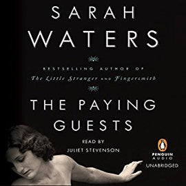 The Paying Guests  by Sarah Waters  Audiobook