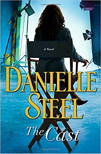 The Cast by Danielle Steel Ebook - Books with Benefits