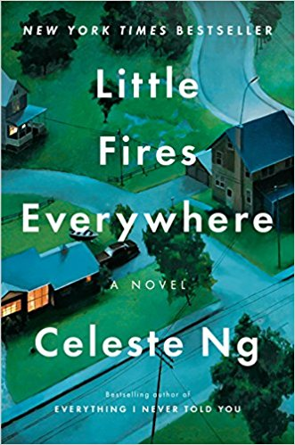 Little Fires Everywhere by Celeste Ng  Ebook - Books with Benefits