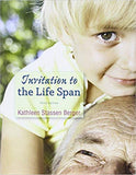 Invitation to the Life Span 3e  Third Edition by Kathleen Stassen Berger PDF