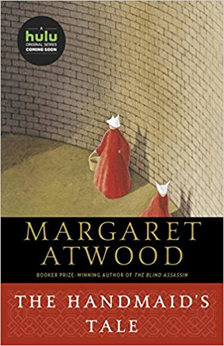 The Handmaid's Tale  by Margaret Atwood  Ebook - Books with Benefits