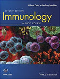Immunology: A Short Course 7th Edition by Richard Coico  PDF