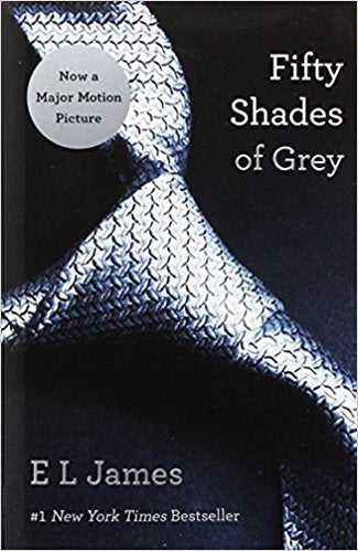 Fifty Shades of Grey (Fifty Shades, #1) by E.L. James Ebook - Books with Benefits