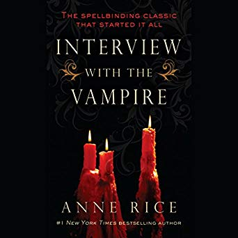 Interview with the Vampire  by Anne Rice Audiobook MP3 - Books with Benefits