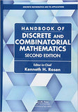 Handbook of Discrete and Combinatorial Mathematics 2nd Edition by Kenneth H. Rosen PDF