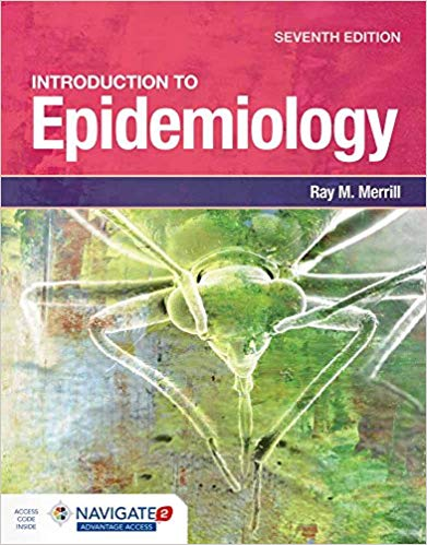 Introduction to Epidemiology 7th Edition by Ray M. Merrill PDF