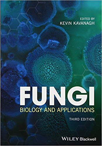 Fungi: Biology and Applications 3rd Edition by Kevin Kavanagh PDF