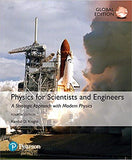 Physics for Scientists and Engineers: A Strategic Approach with Modern Physics, Global Edition  by Randall D. Knight PDF