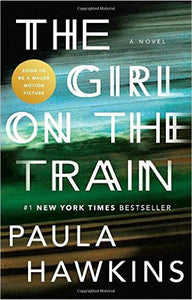 The Girl on the Train by Paula Hawkins Ebook - Books with Benefits