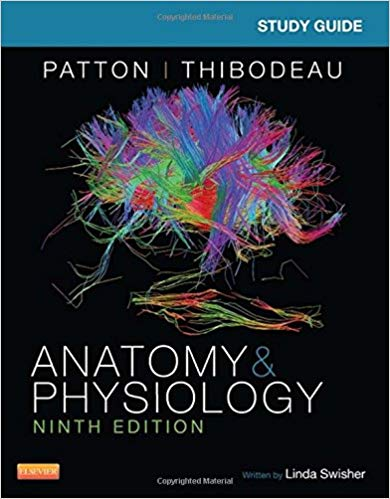 Study Guide for Anatomy and Physiology 9th Edition by Linda Swisher PDF