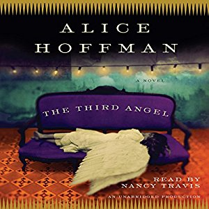 The Third Angel by  Alice Hoffman Audiobook MP3 - Books with Benefits