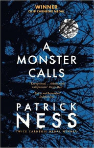 A Monster Calls by Patrick Ness Ebook - Books with Benefits