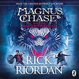 The Ship of the Dead (Magnus Chase and the Gods of Asgard #3) by Rick Riordan Audiobook