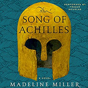 The Song of Achilles Audiobook – Unabridged by  Madeline Miller - Books with Benefits