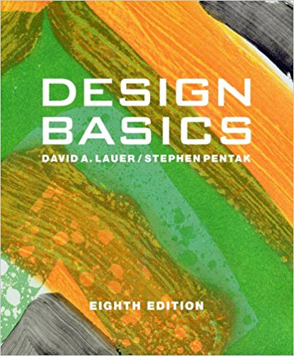 Design Basics  8th Edition by David A. Lauer PDF - Books with Benefits