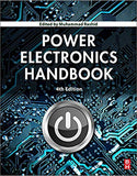 Power Electronics Handbook 4th Edition by Muhammad H. Rashid PDF