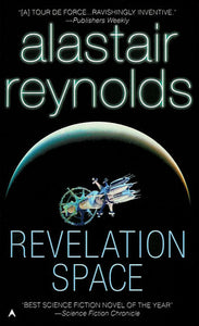 Revelation Space by Alastair Reynolds Collection Ebooks 1-5 - Books with Benefits