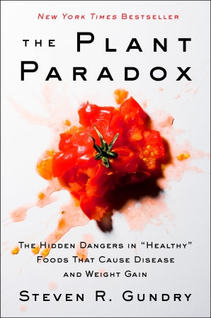 The Plant Paradox by Steven R. Gundry Ebooks - Books with Benefits