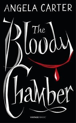 The Bloody Chamber And Other Stories by Angela Carter Ebook - Books with Benefits