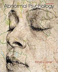 Abnormal Psychology Ninth Edition by Ronald J. Comer PDF - Books with Benefits