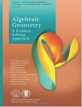 Algebraic Geometry: A Problem Solving Approach  by Thomas Garrity PDF