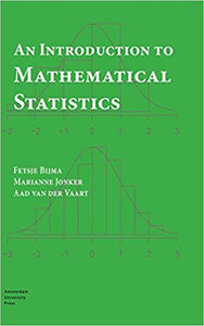 An Introduction to Mathematical Statistics by Fetsje Bijma PDF - Books with Benefits