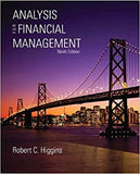 Analysis for Financial Management  11th Edition by Robert C. Higgins  PDF