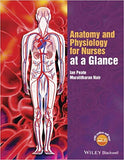 Anatomy and Physiology for Nurses at a Glance  1st Edition by Ian Peate PDF