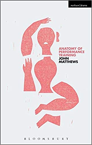 Anatomy of Performance Training  by John Matthews PDF - Books with Benefits